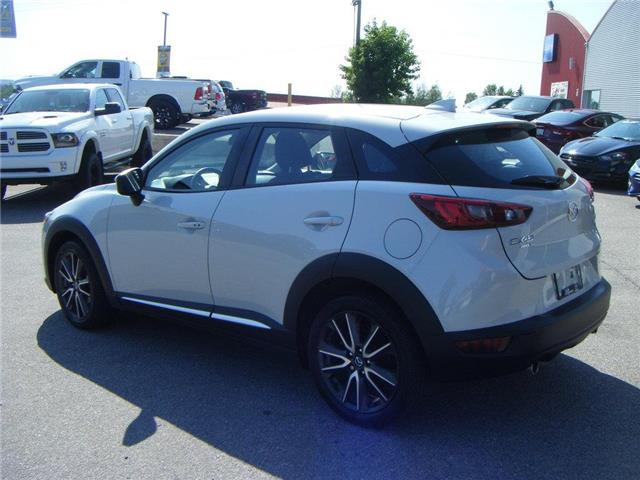 2017 Mazda CX-3 GT (Stk: M6895B) in Mont-Laurier - Image 8 of 19