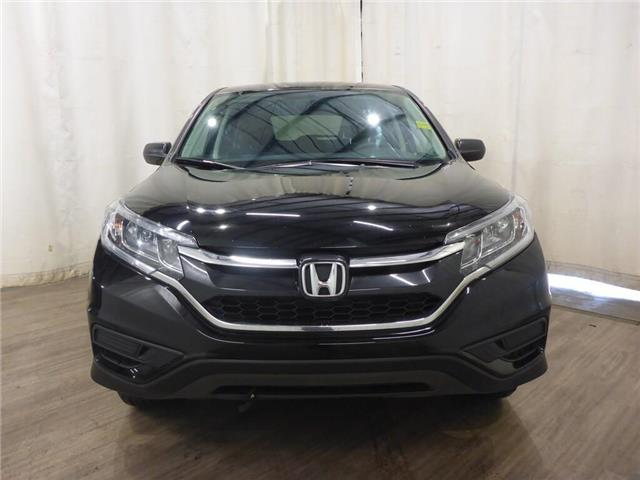 2015 Honda CR-V LX (Stk: 190729124) in Calgary - Image 3 of 28