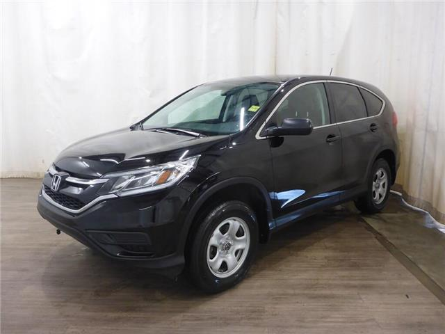 2015 Honda CR-V LX (Stk: 190729124) in Calgary - Image 4 of 28