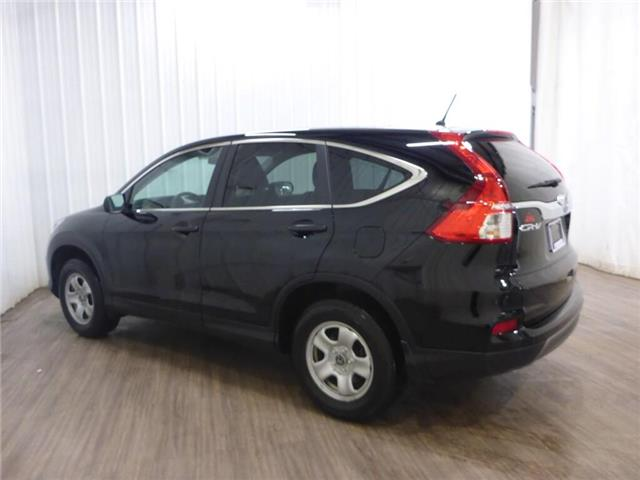2015 Honda CR-V LX (Stk: 190729124) in Calgary - Image 5 of 28