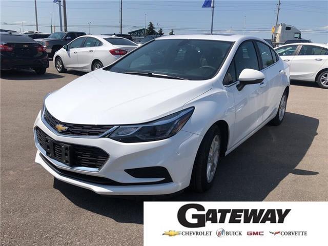 Used Chevrolet Cruze for Sale in BRAMPTON | Gateway Chevrolet