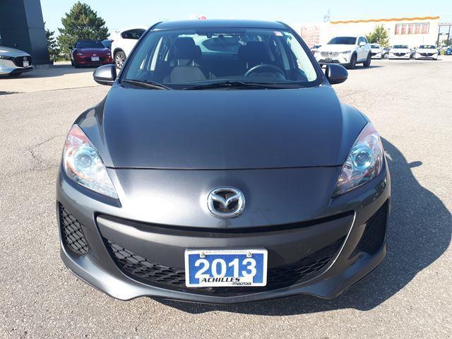 2013 Mazda Mazda3 GS-SKY (Stk: B8039A) in Milton - Image 2 of 10