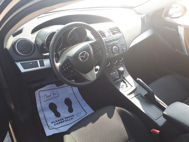 2013 Mazda Mazda3 GS-SKY (Stk: B8039A) in Milton - Image 6 of 10