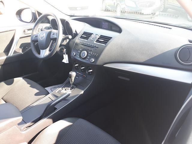 2013 Mazda Mazda3 GS-SKY (Stk: B8039A) in Milton - Image 9 of 10