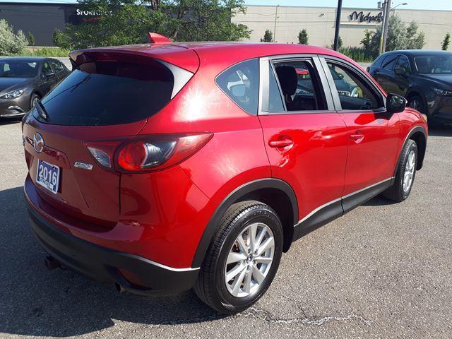 2016 Mazda CX-5 GS (Stk: P5930) in Milton - Image 4 of 11