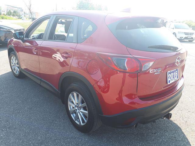 2016 Mazda CX-5 GS (Stk: P5930) in Milton - Image 5 of 11
