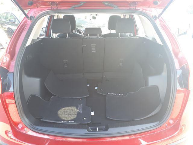 2016 Mazda CX-5 GS (Stk: P5930) in Milton - Image 7 of 11