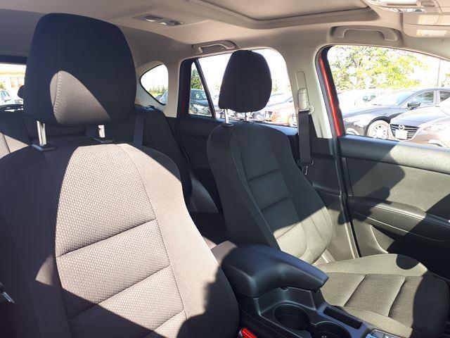 2016 Mazda CX-5 GS (Stk: P5930) in Milton - Image 8 of 11