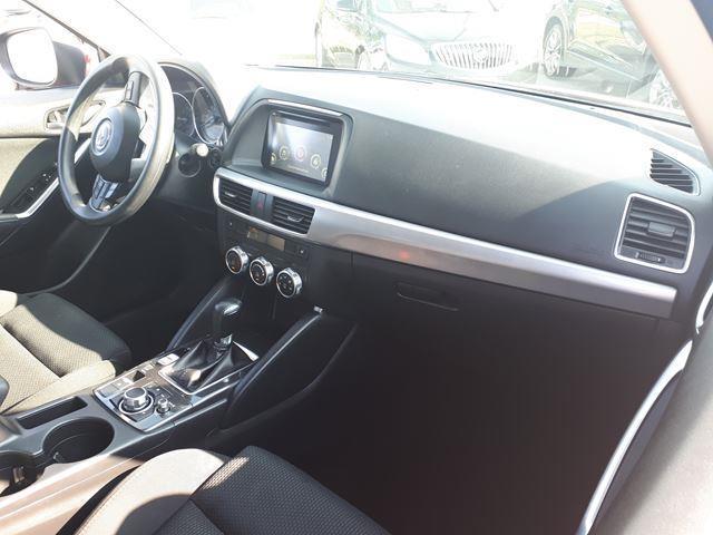 2016 Mazda CX-5 GS (Stk: P5930) in Milton - Image 9 of 11