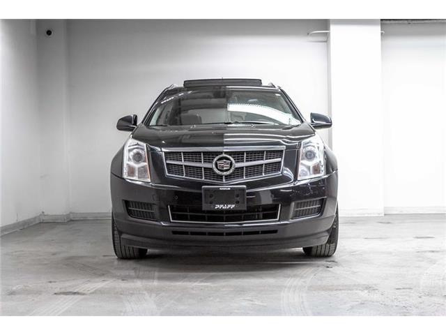 2011 Cadillac SRX  (Stk: 53228A) in Newmarket - Image 2 of 21