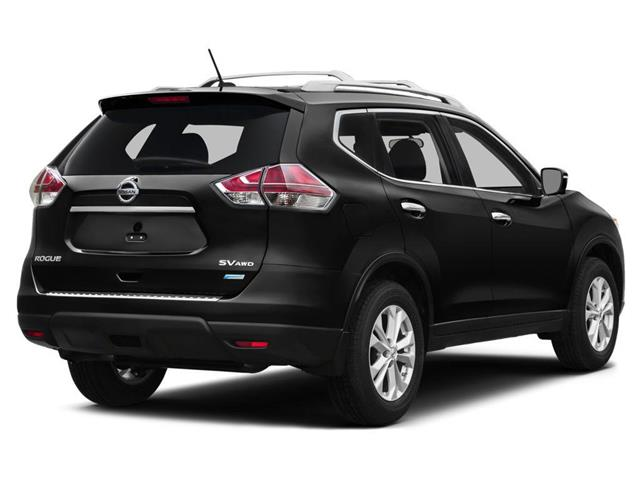 2014 Nissan Rogue S (Stk: LM393) in Maple - Image 3 of 10