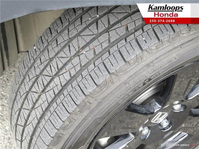 2019 Honda Ridgeline Black Edition (Stk: N14110) in Kamloops - Image 6 of 25