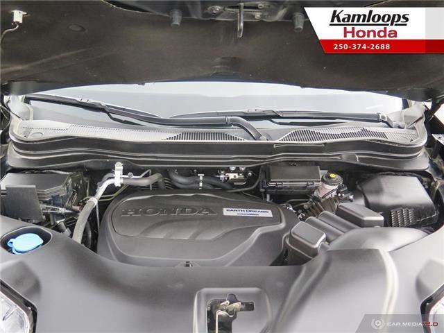 2019 Honda Ridgeline Black Edition (Stk: N14110) in Kamloops - Image 8 of 25