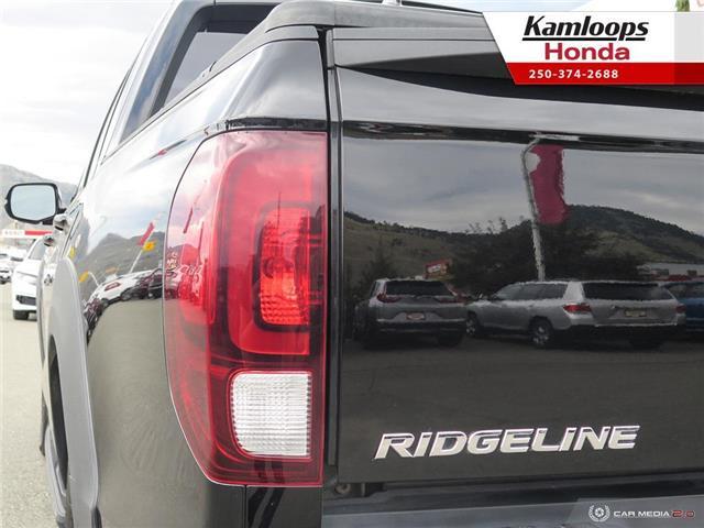 2019 Honda Ridgeline Black Edition (Stk: N14110) in Kamloops - Image 12 of 25