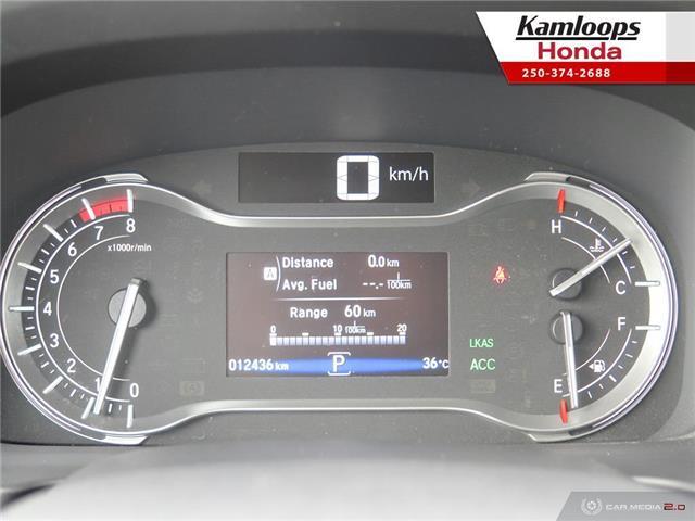 2019 Honda Ridgeline Black Edition (Stk: N14110) in Kamloops - Image 15 of 25
