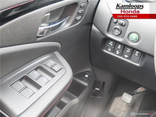 2019 Honda Ridgeline Black Edition (Stk: N14110) in Kamloops - Image 16 of 25