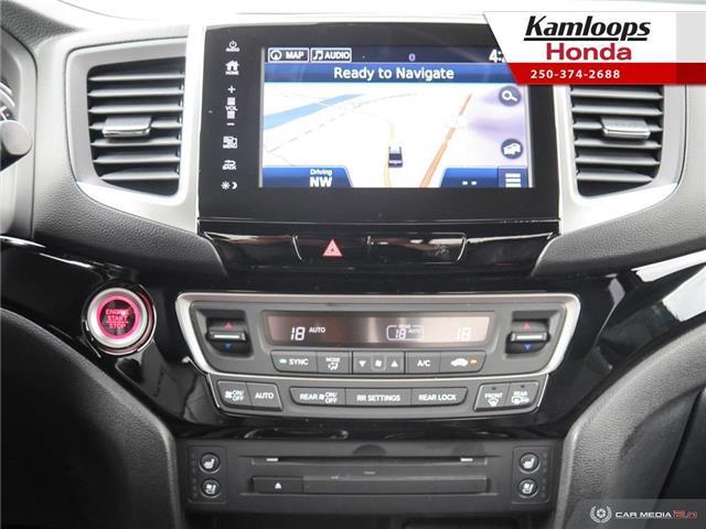 2019 Honda Ridgeline Black Edition (Stk: N14110) in Kamloops - Image 18 of 25