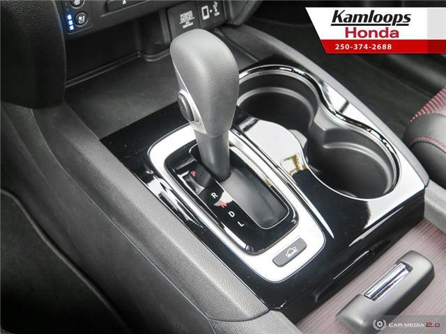2019 Honda Ridgeline Black Edition (Stk: N14110) in Kamloops - Image 19 of 25