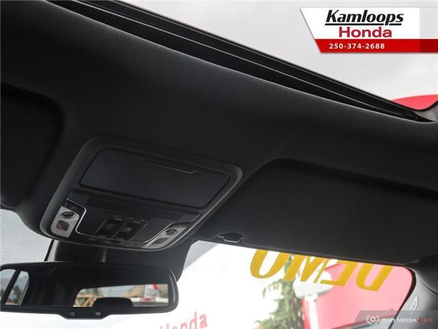 2019 Honda Ridgeline Black Edition (Stk: N14110) in Kamloops - Image 20 of 25