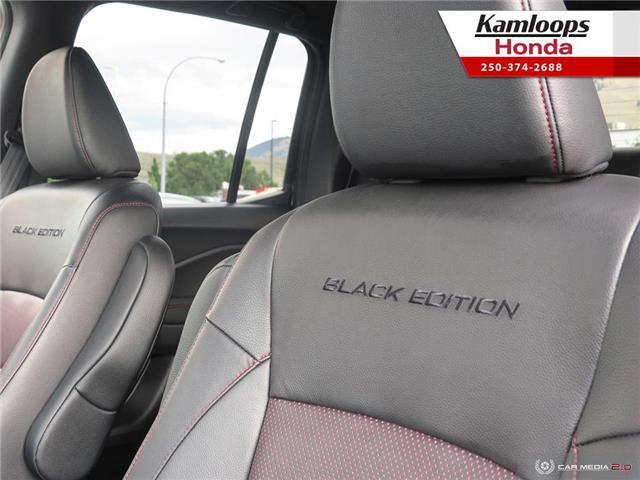 2019 Honda Ridgeline Black Edition (Stk: N14110) in Kamloops - Image 21 of 25