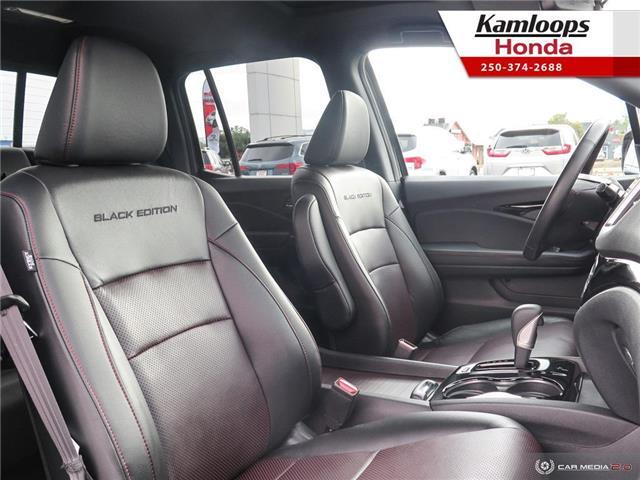 2019 Honda Ridgeline Black Edition (Stk: N14110) in Kamloops - Image 22 of 25