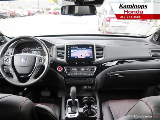 2019 Honda Ridgeline Black Edition (Stk: N14110) in Kamloops - Image 24 of 25
