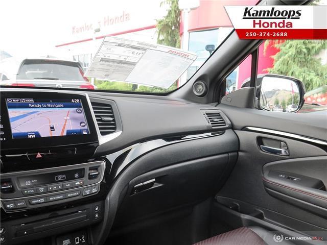 2019 Honda Ridgeline Black Edition (Stk: N14110) in Kamloops - Image 25 of 25