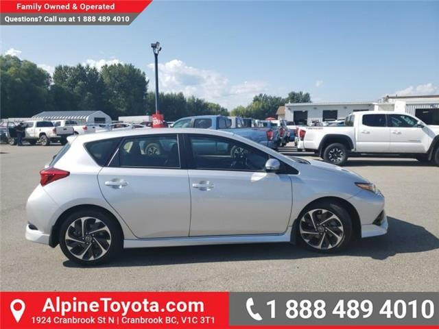 2018 Toyota Corolla iM Base (Stk: P008202A) in Cranbrook - Image 6 of 22