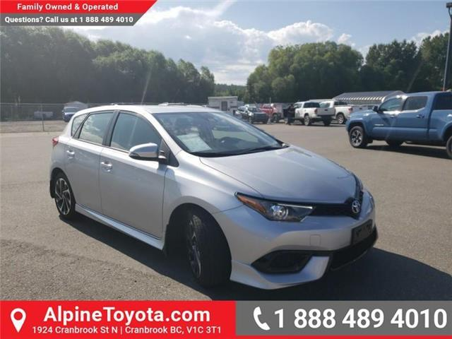 2018 Toyota Corolla iM Base (Stk: P008202A) in Cranbrook - Image 7 of 22