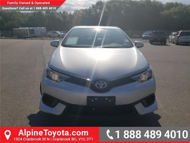2018 Toyota Corolla iM Base (Stk: P008202A) in Cranbrook - Image 8 of 22