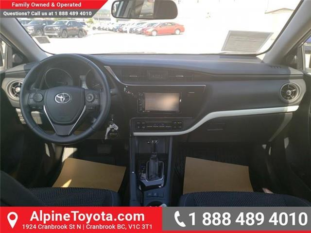 2018 Toyota Corolla iM Base (Stk: P008202A) in Cranbrook - Image 10 of 22
