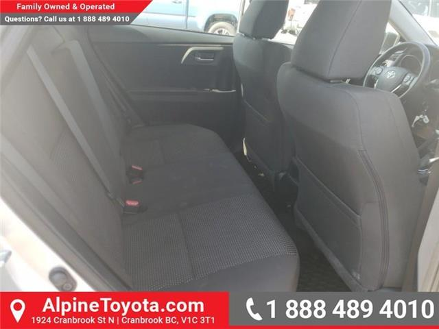 2018 Toyota Corolla iM Base (Stk: P008202A) in Cranbrook - Image 12 of 22