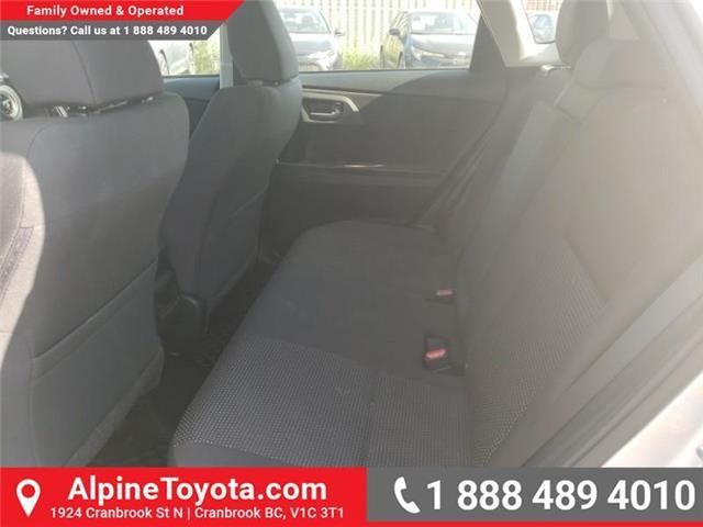 2018 Toyota Corolla iM Base (Stk: P008202A) in Cranbrook - Image 13 of 22