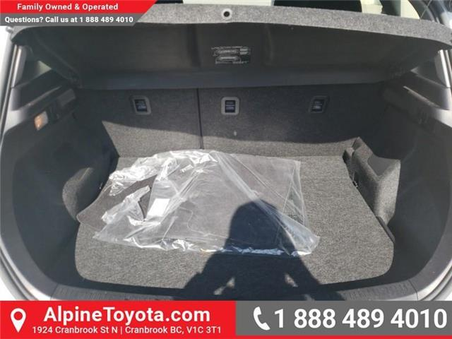 2018 Toyota Corolla iM Base (Stk: P008202A) in Cranbrook - Image 20 of 22