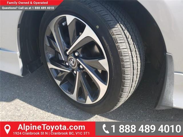 2018 Toyota Corolla iM Base (Stk: P008202A) in Cranbrook - Image 22 of 22