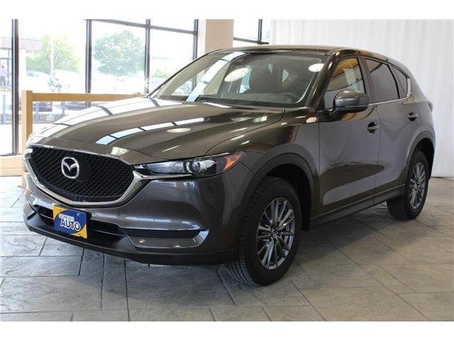 2018 Mazda CX-5 GX (Stk: 397520) in Milton - Image 3 of 44
