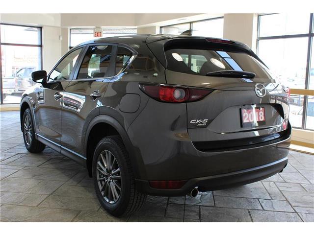 2018 Mazda CX-5 GX (Stk: 397520) in Milton - Image 5 of 44
