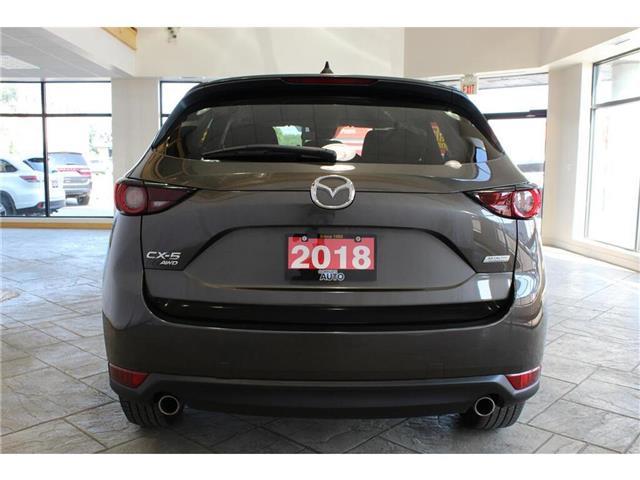 2018 Mazda CX-5 GX (Stk: 397520) in Milton - Image 6 of 44