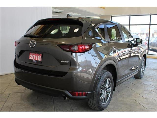 2018 Mazda CX-5 GX (Stk: 397520) in Milton - Image 7 of 44