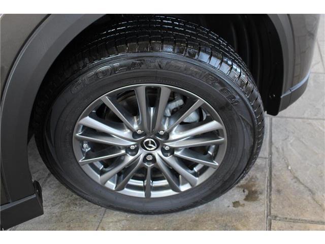 2018 Mazda CX-5 GX (Stk: 397520) in Milton - Image 42 of 44