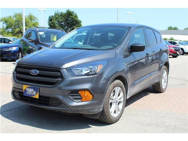 2018 Ford Escape S (Stk: B90434) in Milton - Image 3 of 15