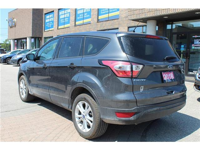 2018 Ford Escape S (Stk: B90434) in Milton - Image 7 of 15