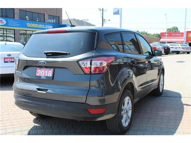 2018 Ford Escape S (Stk: B90434) in Milton - Image 9 of 15