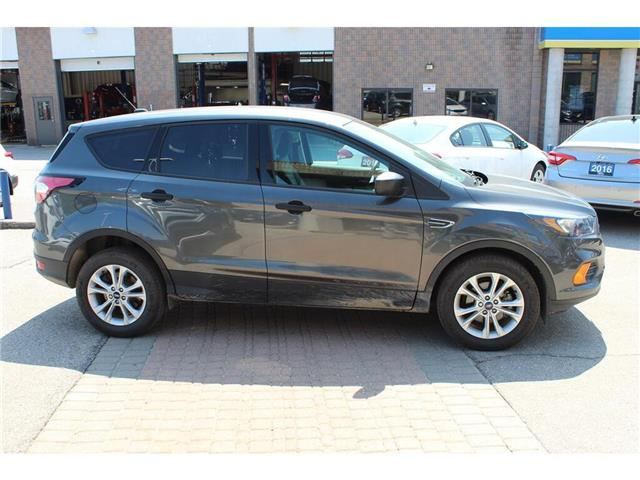 2018 Ford Escape S (Stk: B90434) in Milton - Image 11 of 15