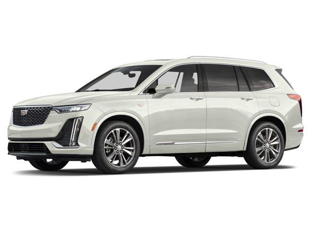 2020 Cadillac XT6 Premium Luxury (Stk: 105297) in Markham - Image 1 of 1
