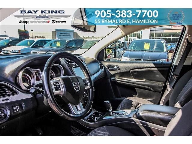 2016 Dodge Journey SXT/Limited (Stk: 197040A) in Hamilton - Image 4 of 21