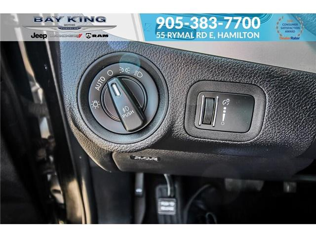 2016 Dodge Journey SXT/Limited (Stk: 197040A) in Hamilton - Image 7 of 21