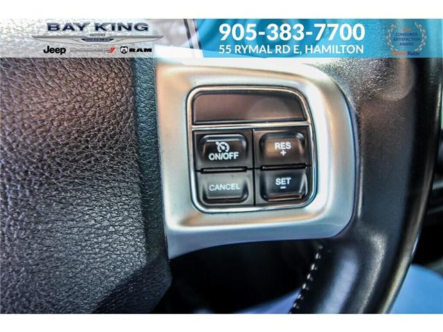 2016 Dodge Journey SXT/Limited (Stk: 197040A) in Hamilton - Image 10 of 21