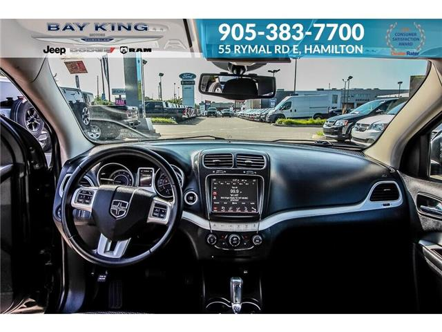 2016 Dodge Journey SXT/Limited (Stk: 197040A) in Hamilton - Image 14 of 21