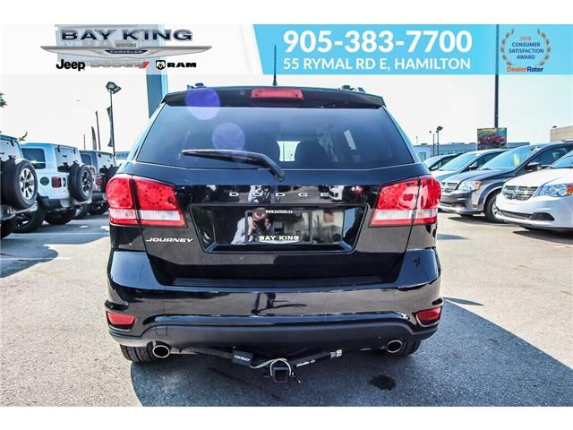 2016 Dodge Journey SXT/Limited (Stk: 197040A) in Hamilton - Image 17 of 21